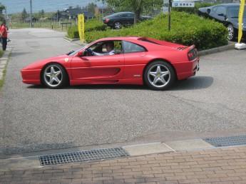 フェラーリ5